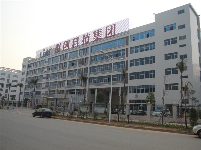 Lianchuang Technology